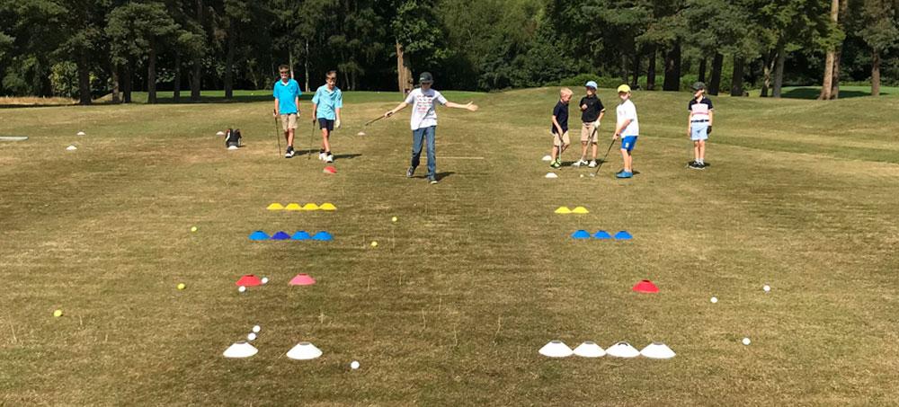 fun-golf