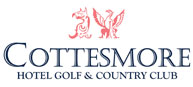 Cottesmore Golf logo